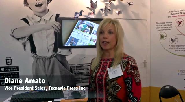 Diane for IFRA 2014